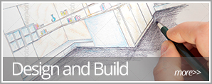 Inglispm Commercial Design and build